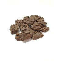 Kayısı Çekirdekli Sütlü Çikolata